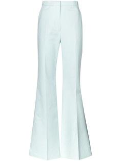 широкие брюки  Rochas