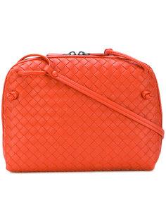 плетеная сумка Bottega Veneta