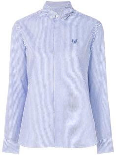 рубашка в полоску mini Tiger Kenzo