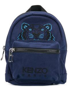 мини-рюкзак tiger Kenzo