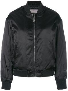 стеганая куртка-бомбер Calvin Klein Jeans