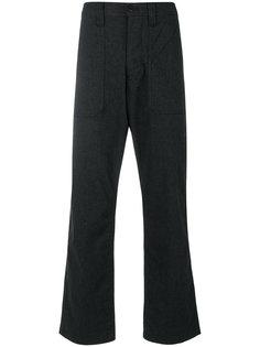 классические брюки Ts(S)