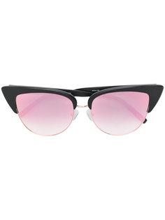 """солнцезащитные очки """"кошачий глаз"""" Matthew Williamson"""