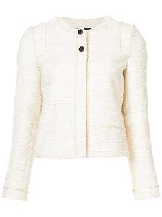 пиджак с вышивкой Proenza Schouler