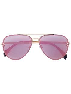 солнцезащитные очки-авиаторы Céline Eyewear