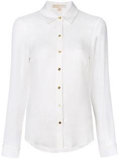 рубашка на пуговицах Michael Michael Kors