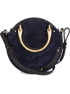 маленькая сумка Pixie Chloé
