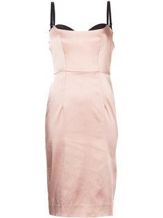 платье-бюстье  Milly
