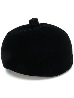 шапка-ток Balenciaga Vintage