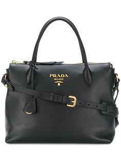 сумка-тоут Paradigm  Prada