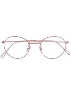 Brad glasses Kyme