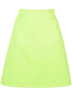 А-образная юбка  Delpozo