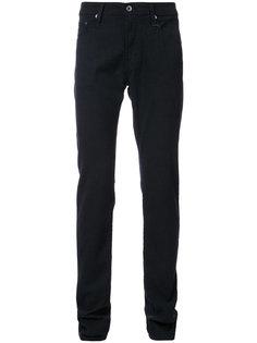 вельветовые брюки Tellis Ag Jeans