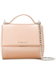 mini Pandora Box chain bag Givenchy