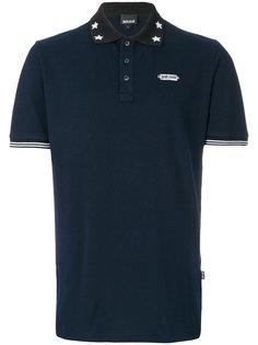 классическая рубашка-поло Just Cavalli