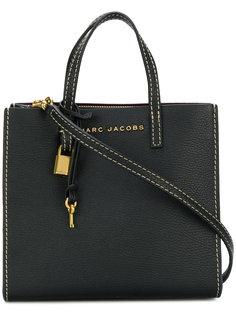 мини сумка через плечо Grind Marc Jacobs
