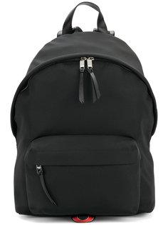рюкзак с принтом звезд на лямках Givenchy