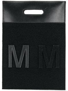 сумка-тоут Mm6 Maison Margiela