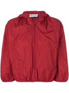 куртка с укороченными рукавами Red Valentino