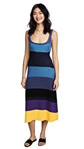 Mara Hoffman Vita Knit Dress