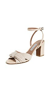Tabitha Simmons Sabby Strappy Pumps