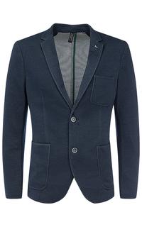 Трикотажный пиджак Tom Tailor