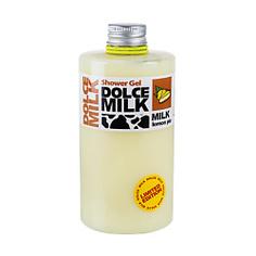 DOLCE MILK Гель для душа Молоко и лимонный пирог 460 мл