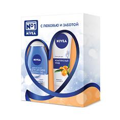 "NIVEA Набор ""Очищение и уход"" 75 мл + 125 мл"