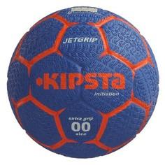Гандбольный Мяч Jet Grip Дет. S00l - Тёмно-синий, Красный Kipsta