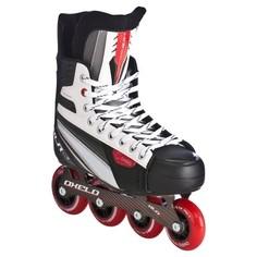 Взрослые Хоккейные Роликовые Коньки Xlr 3 Oxelo