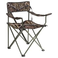 Складное Камуфляжное Кресло Для Охоты Kamo-r Solognac
