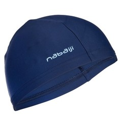 Шапочка Для Плавания Из Ткани Nabaiji