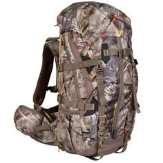 Рюкзак Для Охоты Big Game Camouflage 45-90 Л Solognac