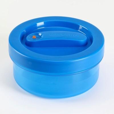 Пластиковый Пищевой Контейнер Для Треккинга 0,35 Л