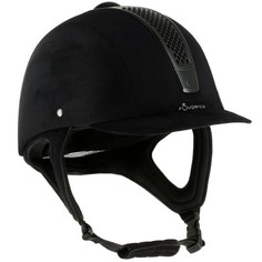 Шлем Для Верховой Езды C700 Fouganza