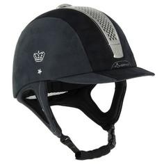 Шлем Для Верховой Езды Со Стразами C700 Fouganza