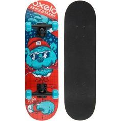 Детский Скейтборд Play 3 Bear Oxelo