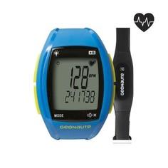 Часы С Ремешком С Тахокардиометром Onrhythm 310 Geonaute