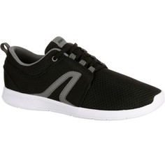 Женская Обувь Для Спортивной Ходьбы Soft 140 - Черная Newfeel
