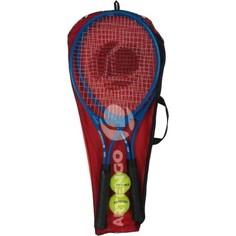 Набор Теннисных Ракеток С Мячами Tr700 Х 2 Artengo