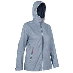 Женская Куртка-дождевик Для Парусного Спорта 100 Tribord