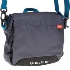 Поясная Сумка С Отделениями Quechua