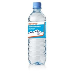 Минеральная Вода, 500 Мл Aptonia