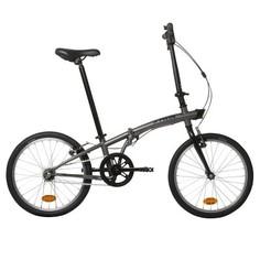"""Велосипед Tilt 300 20"""" Btwin"""