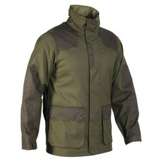 Водонепроницаемая Охотничья Куртка Renfort 100 Solognac