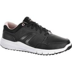Женская Обувь Для Спортивной Ходьбы Protect 140 - Чёрная Newfeel