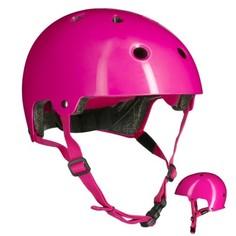 Детский Шлем Для Катания На Роликах, Скейтборде, Самокате И Велосипеде Play 3 Oxelo
