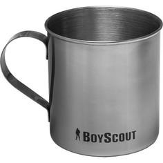 Кружка Туристическая 400 Мл BOY Scout