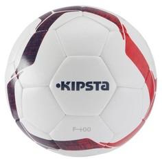 Футбольный Мяч F100 Hybride, Размер 5 Kipsta