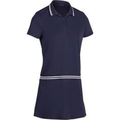 Женское Платье Essential 100 Artengo